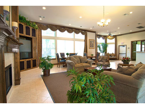 Clubhouse at Listing #138084