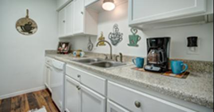 Kitchen at Listing #139985