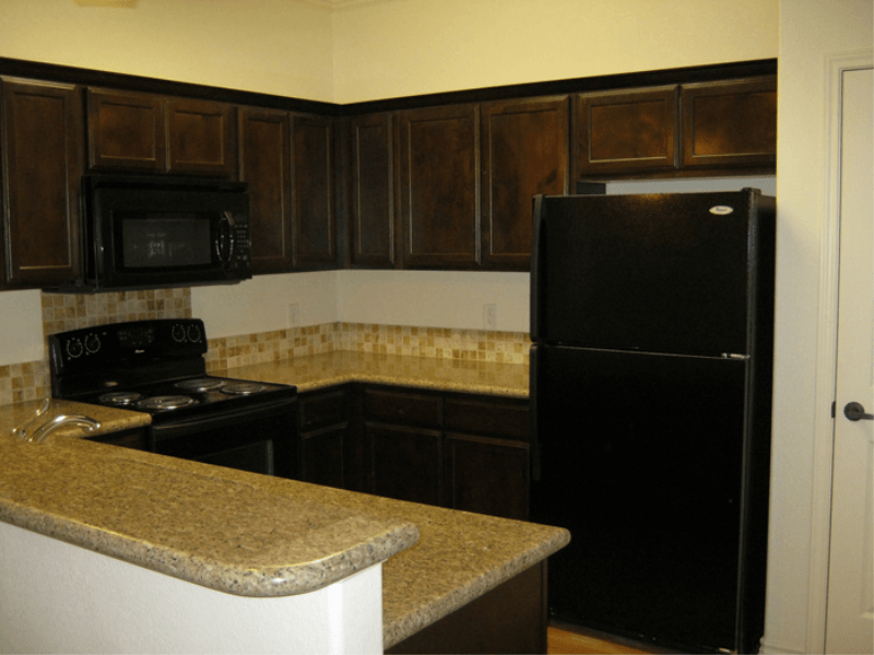 Kitchen at Listing #256079