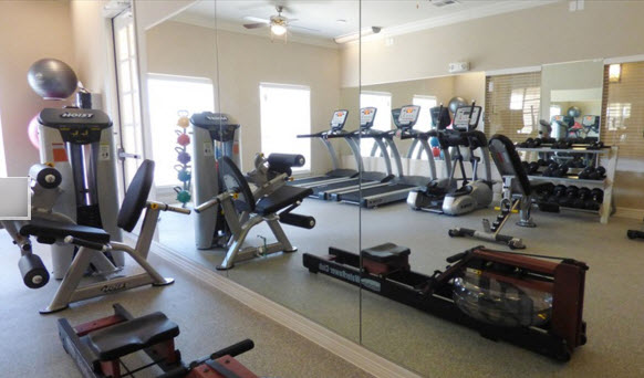 Fitness at Listing #267607