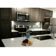 Kitchen at Listing #302295