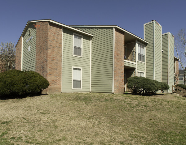 Somerset ApartmentsFort WorthTX