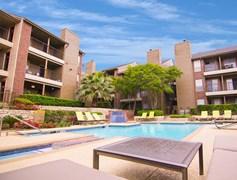 HillCreste at Thousand Oaks Apartments San Antonio TX
