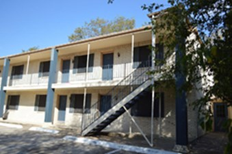 Exterior at Listing #137802