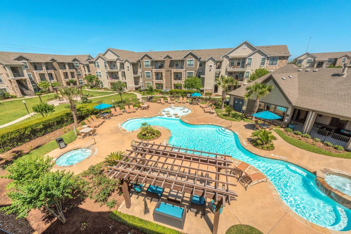 Mason Park Apartments Katy TX