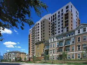 Verona Lofts at Listing #144921