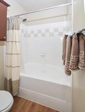 Bathroom at Listing #147776