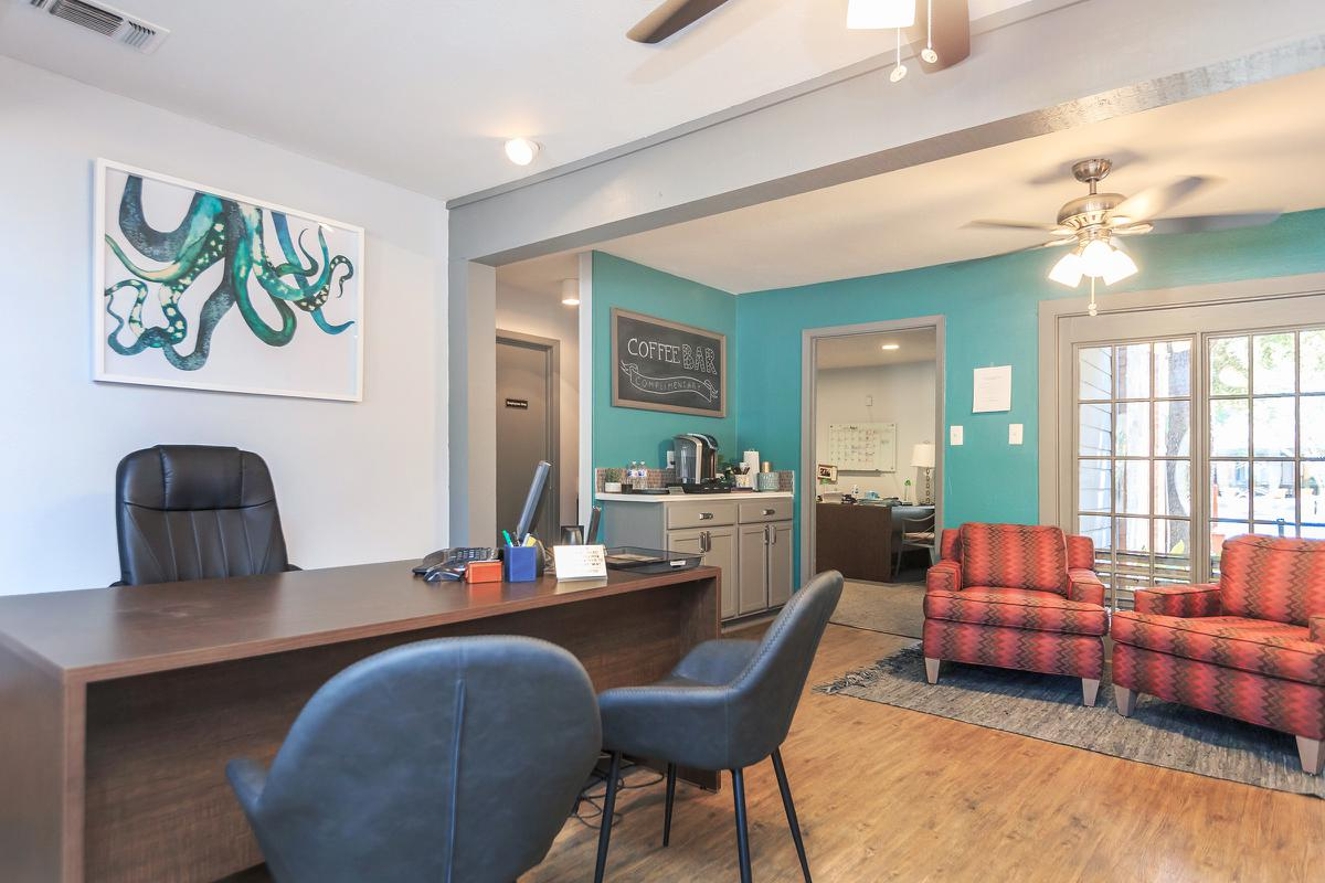 Office at Listing #141259