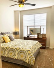 Bedroom at Listing #279648