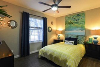 Bedroom at Listing #141275