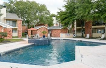 Pool at Listing #138362