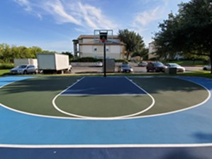 Sports Court at Listing #140753