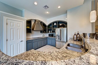 Clubhouse at Listing #137604