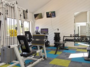Fitness at Listing #141310