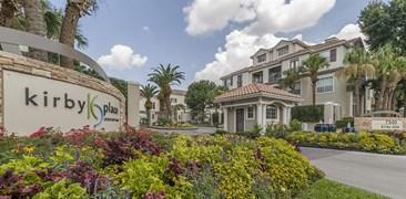 Kirby Place Apartments Houston TX