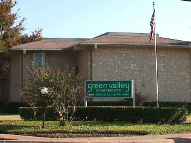 Green Valley Apartments