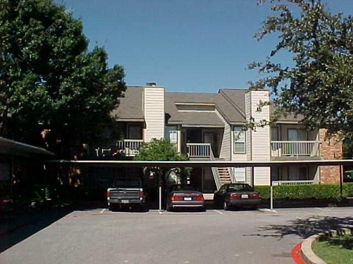 Cimarron Court Apartments