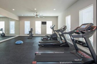 Fitness at Listing #289041
