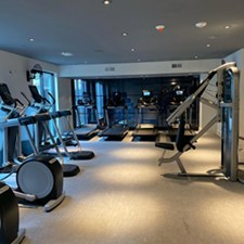 Fitness at Listing #313613