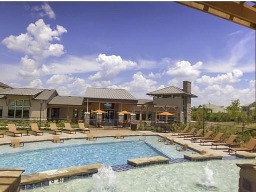 Cortland Walker Ranch Apartments