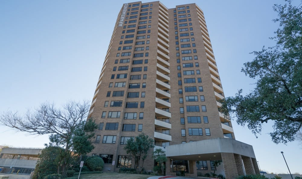 Enclave at 1550 Apartments San Antonio TX