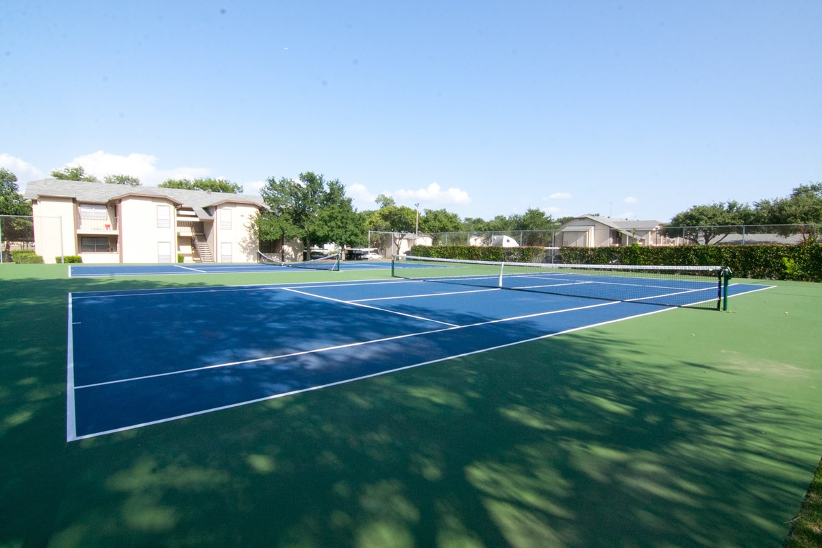 Tennis at Listing #136767