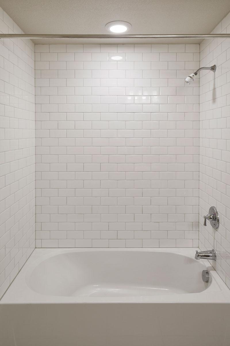 Bathroom at Listing #276941