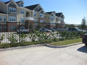 Exterior at Listing #231839