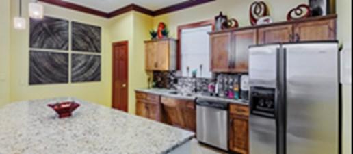 Kitchen at Listing #140762