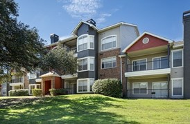 Jax Apartments San Antonio TX