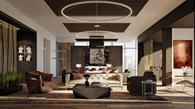 Lounge at Listing #311059