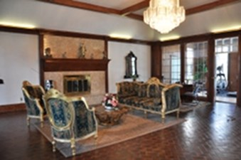 Clubhouse at Listing #139711