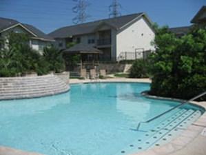 Pool at Listing #140817
