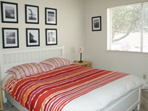 Bedroom at Listing #137245