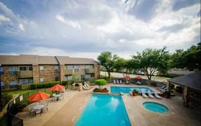 Windscape Gardens Apartments Grand Prairie TX