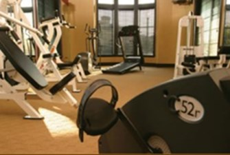 Fitness at Listing #144686
