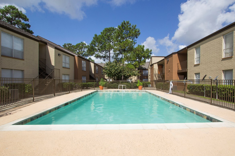 Pool at Listing #214854