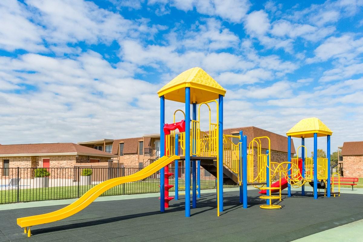Playground at Listing #138402