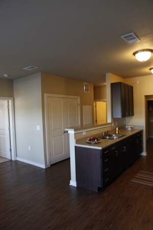 Kitchen at Listing #236425