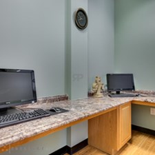 Business Center at Listing #138826