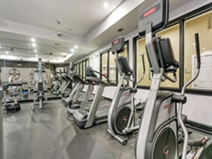 Fitness at Listing #145117