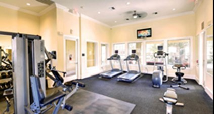 Fitness at Listing #138038