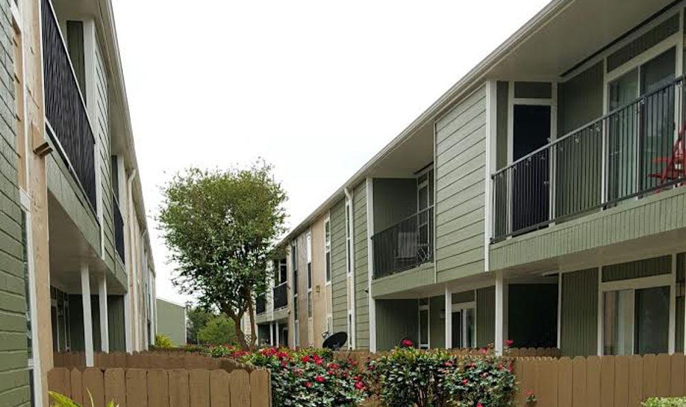Reserve at Bankside Apartments Houston TX
