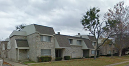 Exterior at Listing #137438