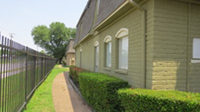 Exterior at Listing #139537