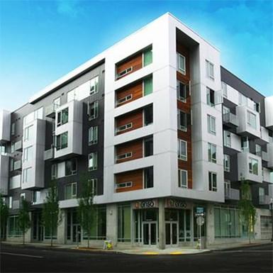Landmark Grandview Apartments
