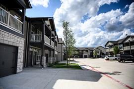 Springs at McKinney Apartments McKinney TX