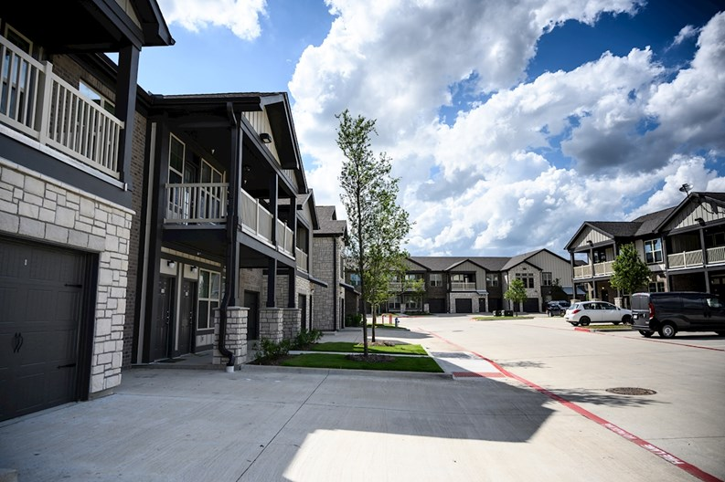 Springs at McKinney Apartments
