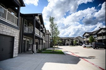 Springs at McKinney at Listing #299732