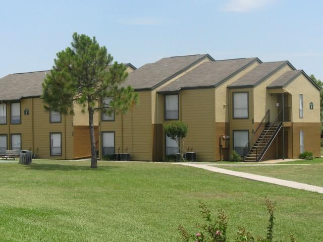 Ridgeview Apartments Sherman, TX